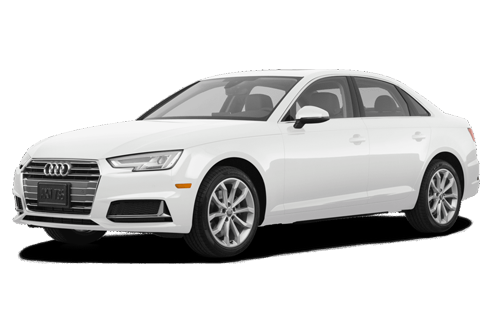 AUDI A4 Luxury Car Rental | Audi A4 Series Car Hire Jaipur