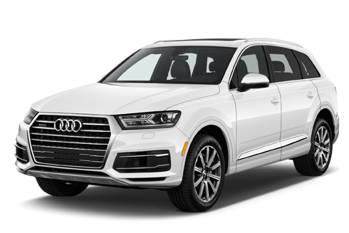 AUDI Q7 Luxury Car Rental | Audi Q7: Luxury Car Hire Jaipur