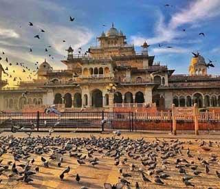 Jaipur Sightseeing Taxi | Jaipur Sightseeing Cab