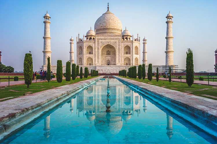 Jaipur To Agra Taxi | Book Jaipur to Agra Cabs