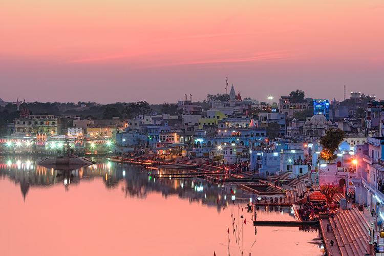 Jaipur to Ajmer Pushkar Taxi | Book Jaipur to Ajmer Pushkar Cabs
