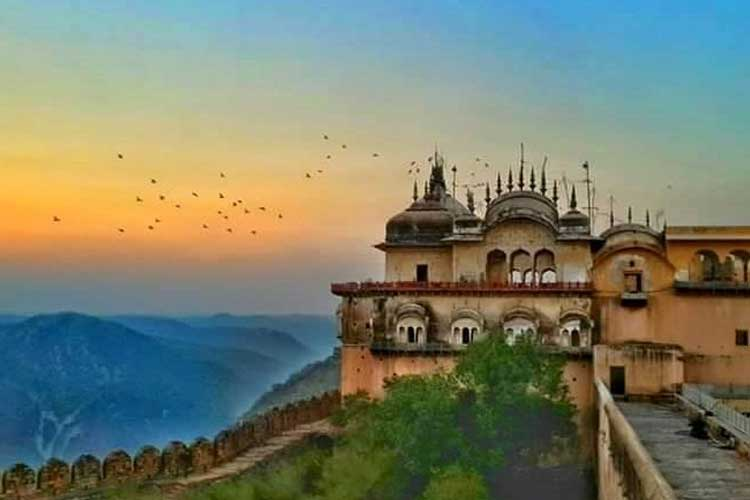 Jaipur to Alwar Taxi Rental, Jaipur to Alwar Cab Booking