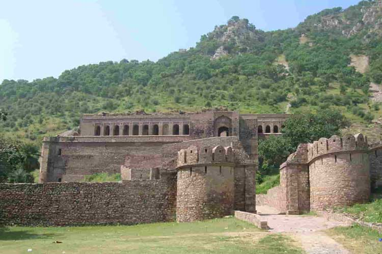 Jaipur To Bhangarh Same Day Tour  | Jaipur To Bhangarh Tours