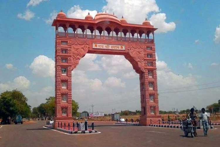 Jaipur To Khatu Salasar Taxi | Jaipur To Salasar Taxi Service