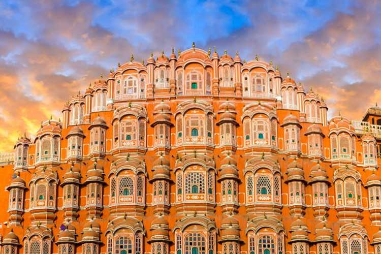 Jaipur Two Days Tour Packages, 2 Day Trip in Jaipur