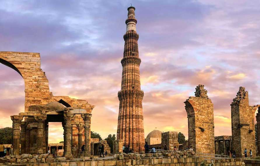 3 Days Golden Triangle Tour, Delhi Jaipur Agra Tour 3 Days