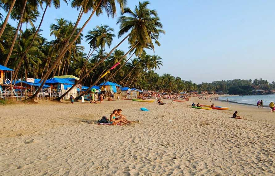 Goa Beach Tour | Goa Beach Packages | Goa Tour