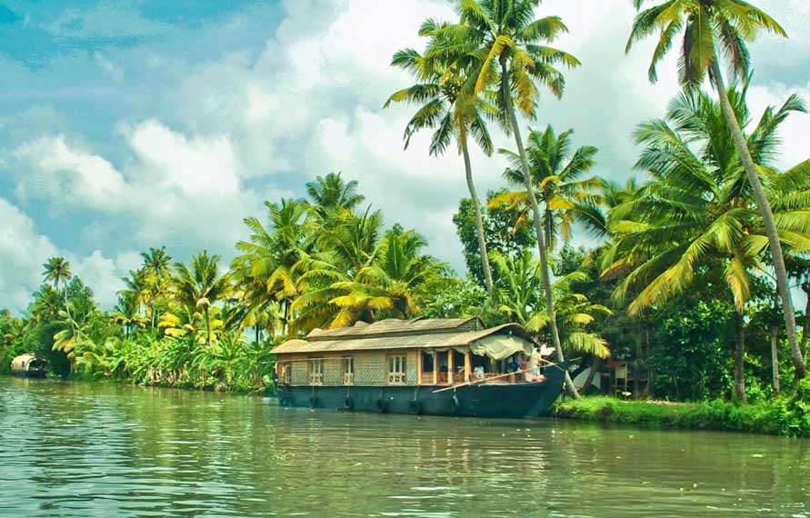 Kerala Tour Package | Kerala Holiday Packages