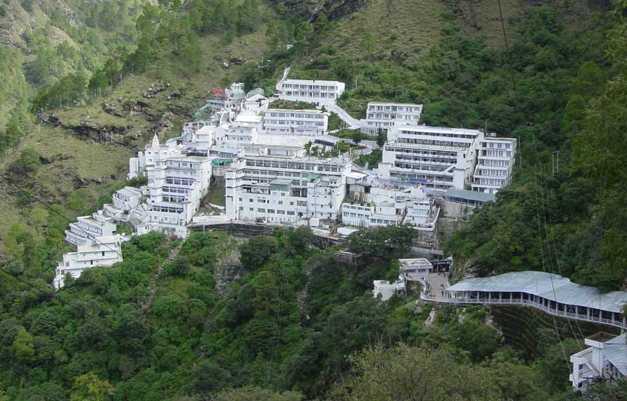 Himachal and Vaishno Devi Tour | Himachal Tour Packages with Vaishno Devi