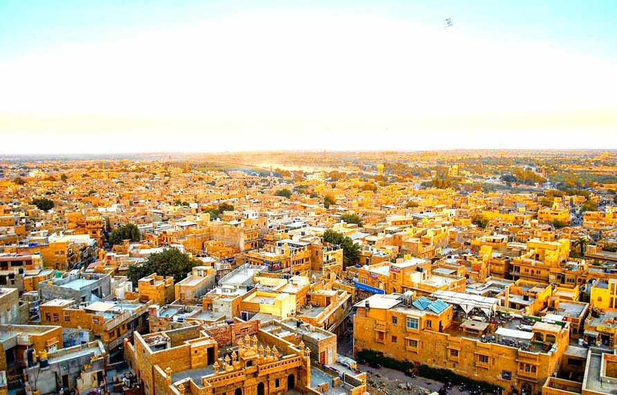 Rajasthan Tour Package for 10 Days, Essence of Rajasthan Tour,10 Days Rajasthan Tour