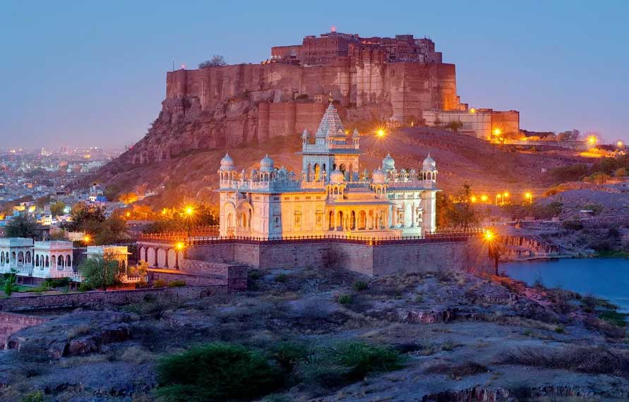 Rajasthan Tour Package | Rajasthan Travel Package