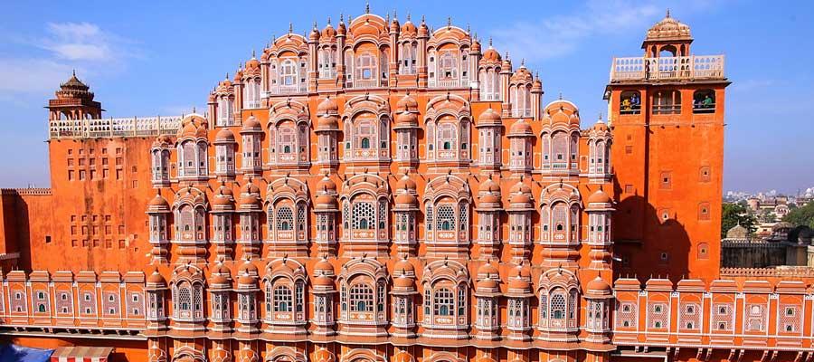 Jaipur Darshan | Jaipur Darshan By Car & Taxi | Jaipur Darshan Package