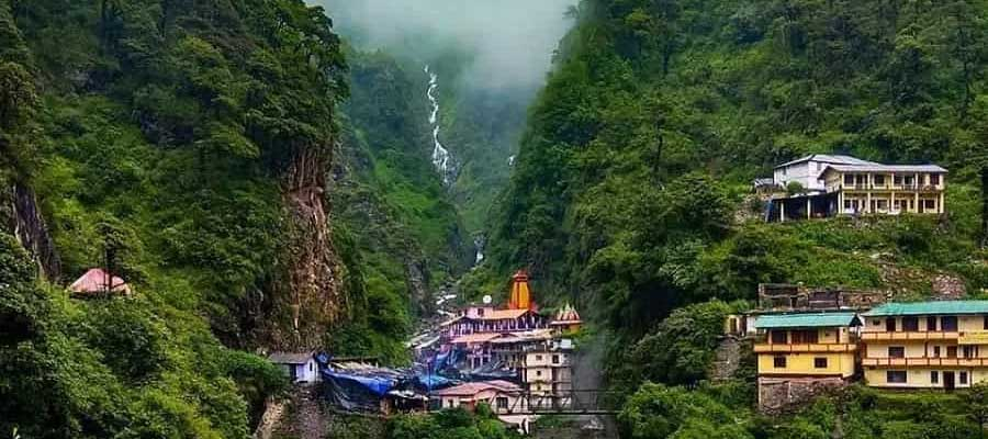 yamunotri-char-dham-yatra