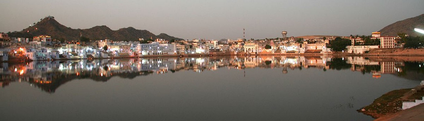 jaipur to ajmer pushakr tours