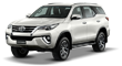 Fortuner in rajasthan
